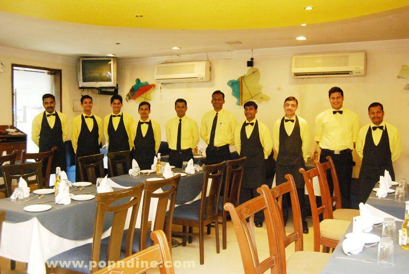 Fine dining restaurant SWOT Analysis